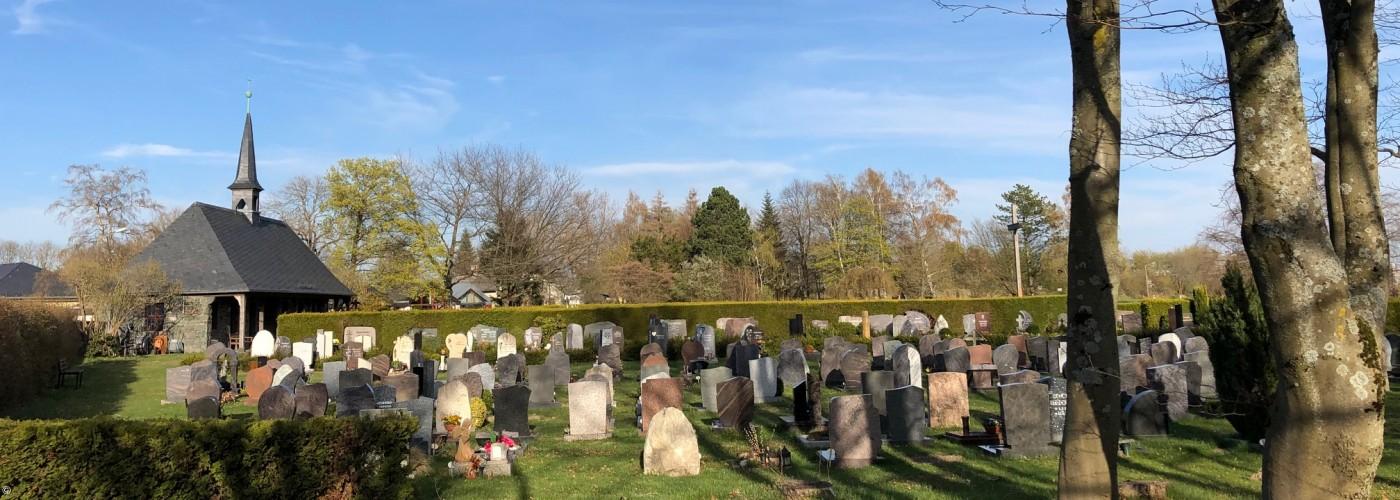 Friedhof Berg
